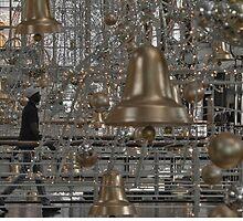 Christmas bells not jingling by awefaul