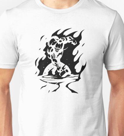 Resilience Unisex T-Shirt