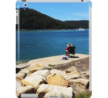 Ettalong Beach Central Coast Australia iPad Case/Skin