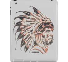NATIVE iPad Case/Skin