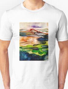 Castle hill wash T-Shirt