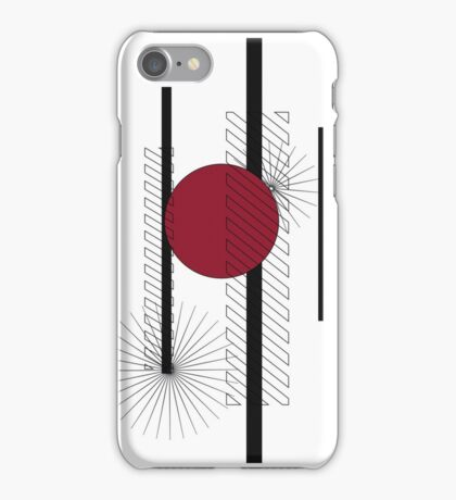 Extraction iPhone Case/Skin