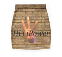 HiiiPower Mini Skirt