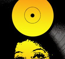 Afrovinyl (Soul) Sticker