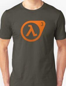 Half Life 3  T-Shirt
