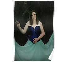I don't belive in fairytales Poster