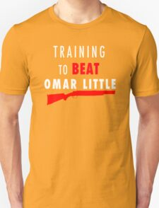 Training to beat Omar T-Shirt