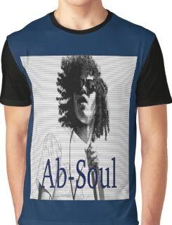 Ab-Soul Graphic T-Shirt
