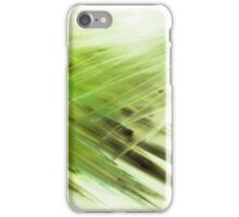 light scrapes iPhone Case/Skin