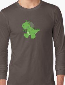 BRIDEZILLA! Long Sleeve T-Shirt