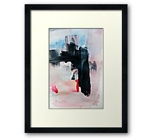 AP No.16 Framed Print