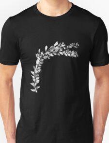 Wattle- Acacia cultriformis Unisex T-Shirt
