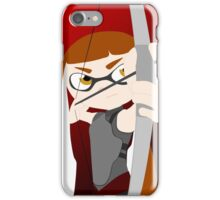 Splatoon - The Hunger Games iPhone Case/Skin