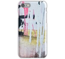 AP No.30 iPhone Case/Skin