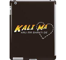 Kali Ma iPad Case/Skin