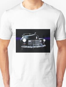 1941 Cadillac Series 62 Convertible Coupe T-Shirt