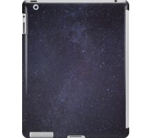 Starry Night time Skies iPad Case/Skin
