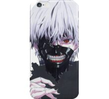 tokyo ghoul 22 iPhone Case/Skin