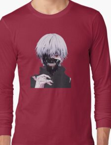 tokyo ghoul 22 Long Sleeve T-Shirt