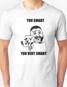 YOU SMART  T-Shirt