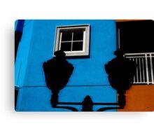 Aruba by Colors  Canvas Print