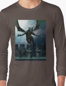 Dragon! Long Sleeve T-Shirt
