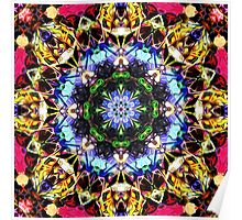 Spectral Symmetry Abstract Poster