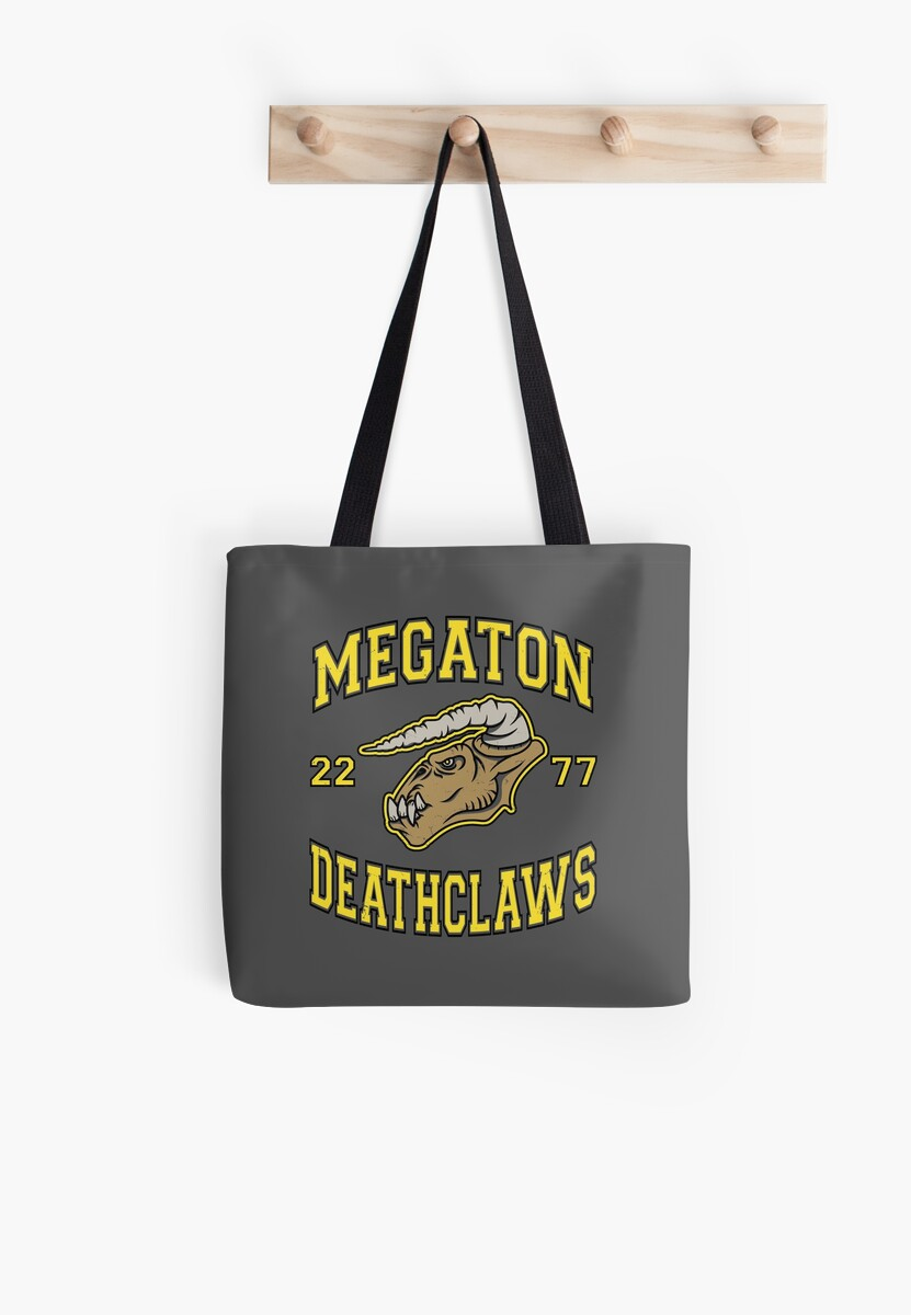 Megaton Deathclaws by Adho1982