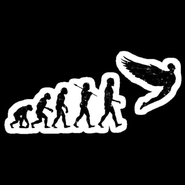 Homo Sapien Superior Worn by Adho1982
