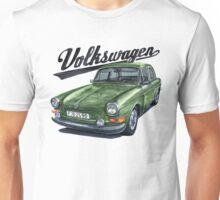 Volkswagen 1600 l Unisex T-Shirt