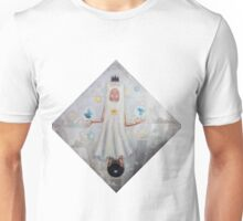Ghost of Manifesting Unisex T-Shirt