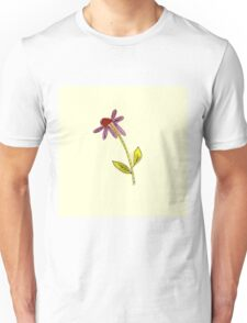 Little flower Unisex T-Shirt