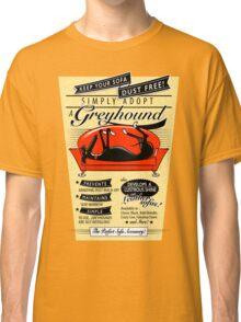 Dust Free Sofa Classic T-Shirt