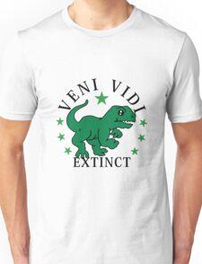 Veni Vidi Extinct VRS2 T-Shirt