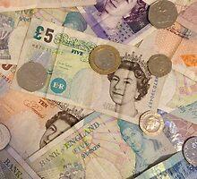 Loadsa Money!!! by Richard Eley