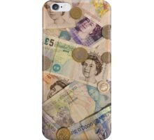 Loadsa Money!!! iPhone Case/Skin