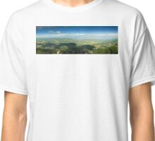 Level: Cloud Classic T-Shirt