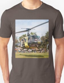 Huey Eagle One Helicopter T-Shirt