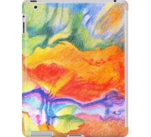 african forest iPad Case/Skin
