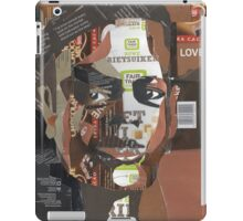 Mirror of anchestry iPad Case/Skin
