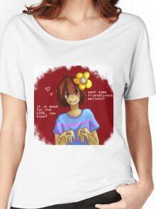 Love Pellets Women's Relaxed Fit T-Shirt