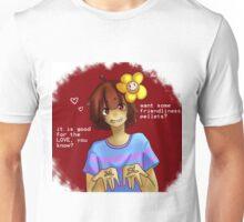 Love Pellets Unisex T-Shirt