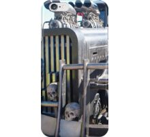 Mad Max Fury Road Vehicle iPhone Case/Skin