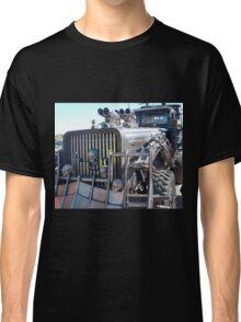 Mad Max Fury Road Vehicle Classic T-Shirt