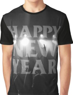 New Year 2016 Graphic T-Shirt