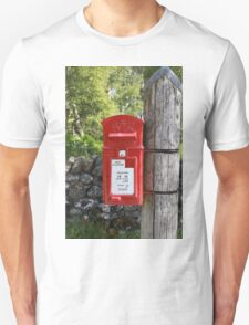 Last Post Unisex T-Shirt