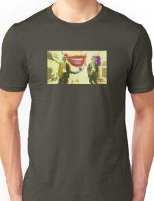 The Clown Killers Unisex T-Shirt