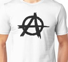 ANARCHY SYMBOL Unisex T-Shirt