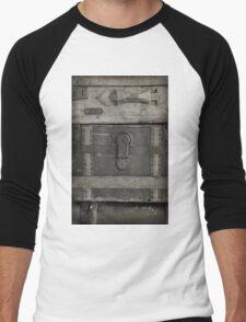 Vintage Luggage Men's Baseball ¾ T-Shirt