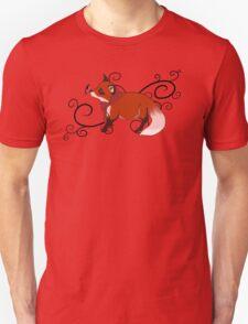 Little Foxy Unisex T-Shirt